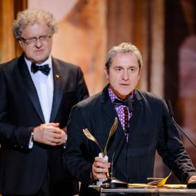 Orły 2015 - Wręczenie Nagród