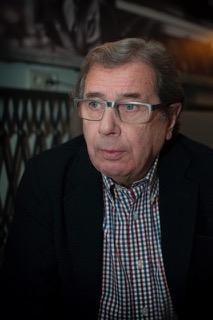 Janusz Gajos (East News/Jacek Zuchowicz)