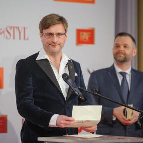 04.02.2016 Warszawa   Nominacje do Orlow 2016 N/z  fot. Tomasz Urbanek/East News